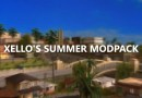 XeLLo's Summer Modpack