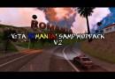 'GTA România' Modpack v2 by Bujorica