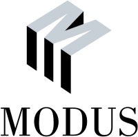 Modus Software Logo