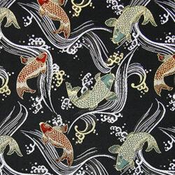 Japoniškas raštas / kimono