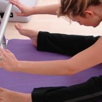 Γιατί το pilates μας κάνει να αισθάνομαστε καλύτερα;
