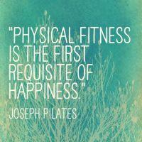 H φυσική μας ευεξία συνώνυμο της ευτυχίας