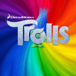 Trolls Movie 2016