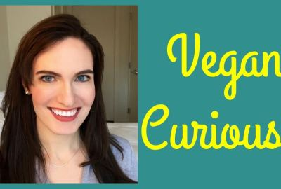 vegan curious