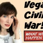 vegan civil war