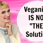 veganism is not the solution ModVegan