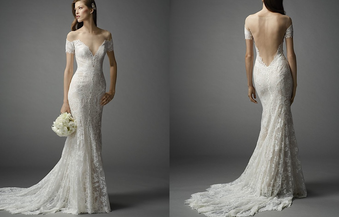 Editor's Pick: Best Of Watters Wedding Dresses