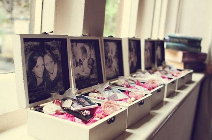 Bridesmaid Gift Ideas For The Stylish Bride
