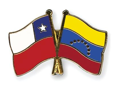 Acuerdo de Complementación Económica Chile-Venezuela
