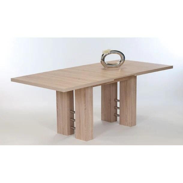 Esstisch Eiche Sägerau | Tische | Esszimmer | Wohnen ...