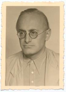 Alfred Strauss