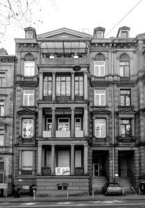 Hirschbrandt Jude Judenhaus