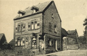 Hedwig Loeb Löb Judenhaus Wiesbaden Alexandrastr. 6