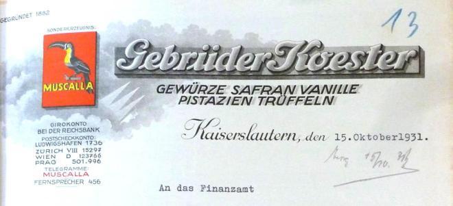 Hermann Köster, JUdenhaus Wiesbaden, Bahnhofstr. 25