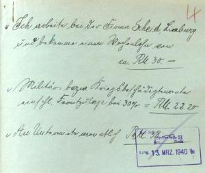 Judenhäuser, Judenhaus, Wiesbaden, Hallgarter Str. 6