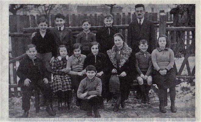 Jüdische Schule Wiesbaden, Maizer Straße