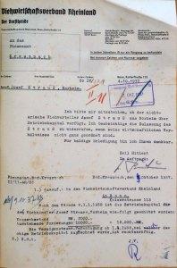 Joseph Strauß, Norheim, Juden Wiesbaden, Judenhäuser Wiesbaden
