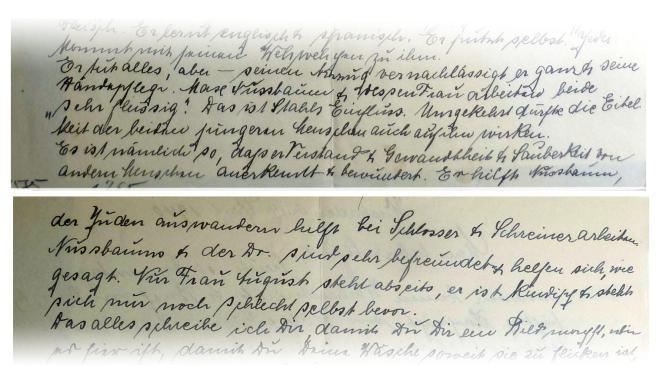 Abraham Nussbaum, Philipp Bernhard Weil, Sara Solinger, Gustav August, Emma August Weil, Milli Nussbaum Weil, Max Maximilian Nussbaum, Judenhaus, Adelheidstr. 94, Wiesbaden
