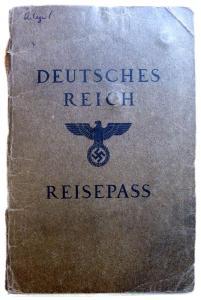 Abraham Levy, Emma Levy, Hilde Levy Seligmann, Julius SEligmann, Berthold Seligmann, Judenhaus Albrechtstr. 13, Juden Bierstadt, Wiesbaden