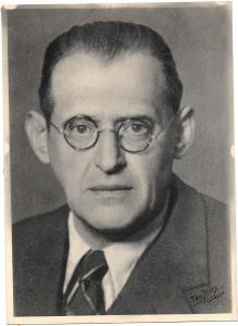 Adolf Kahn, Wiesbaden Judenhäuser, Judenhaus