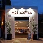 Moe Coffee