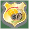 Moeda de troca - A moeda real 102-102