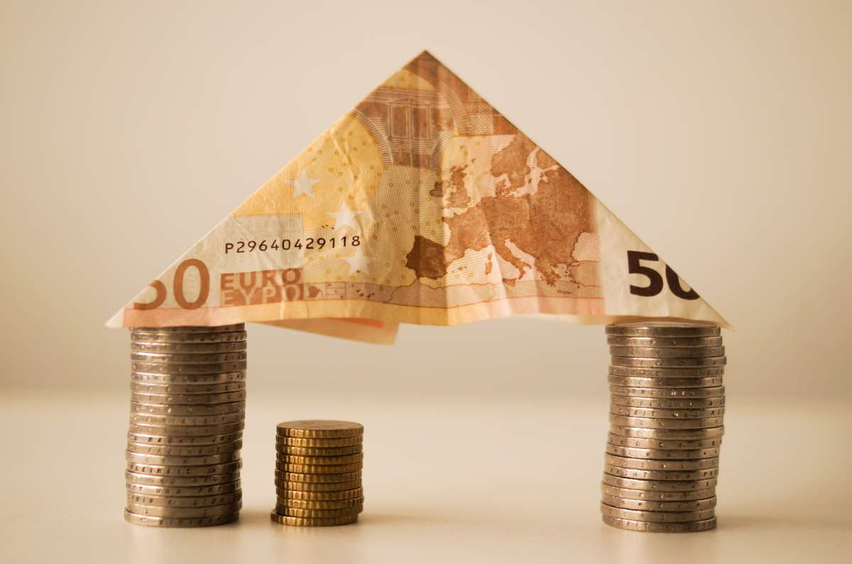 Moeda de troca - A moeda real 2