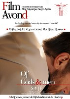 Filmavond 'Of Gods and Men' en inschrijving Bijbelstudies