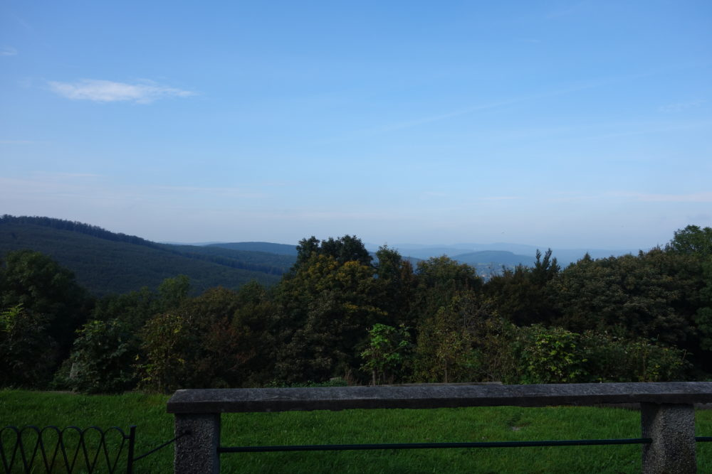 Retro Alpenvorland