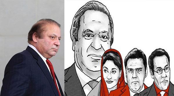 Panama Papers & Pakistan's Kingdom of Lies!