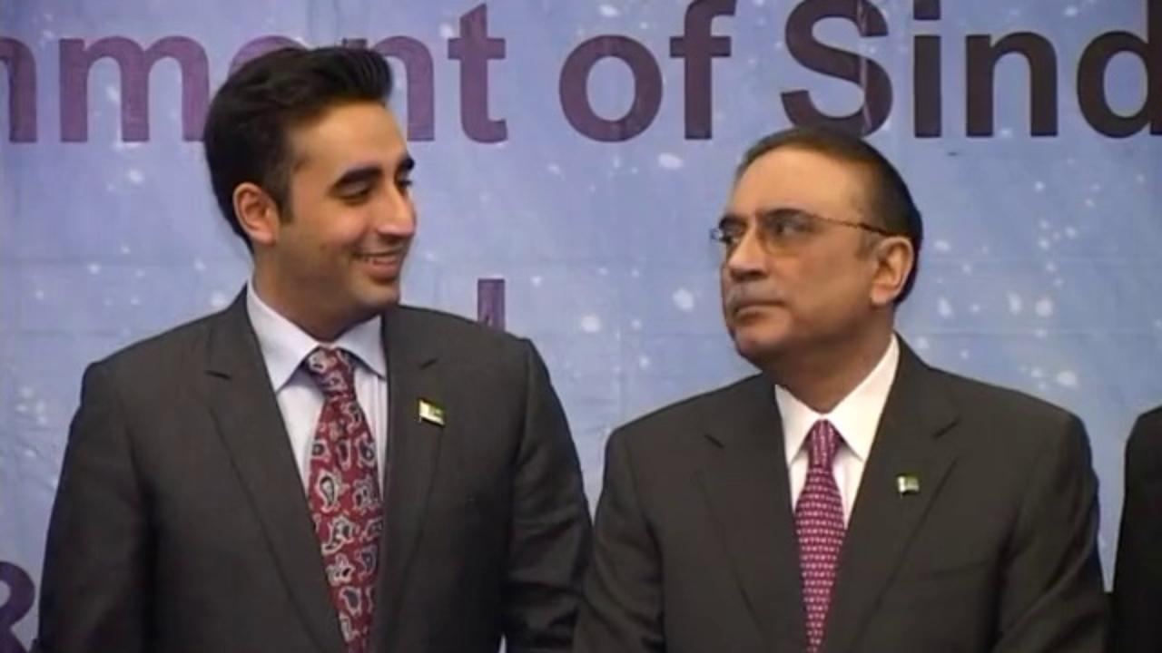 Soft Coup: Has PPP Punjab rebelled against Zardari?