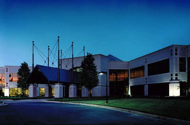 Agco Corporate Office Construction Duluth Ga Moeller