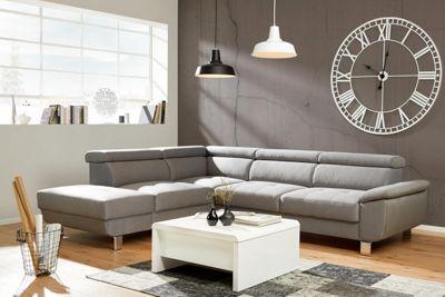 Sofa Modern Grau Daredevz Com