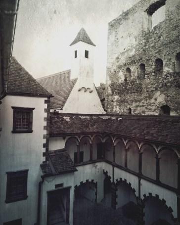 castle schallaburg