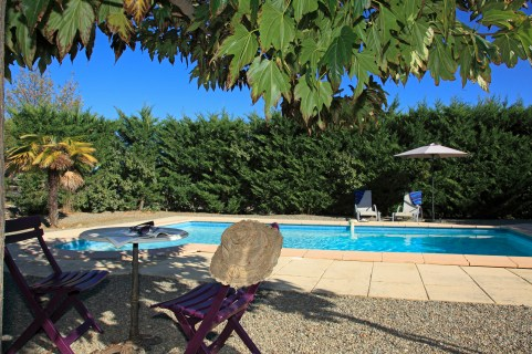 villa Le Muscat