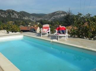 villa 831 La Cabanisse