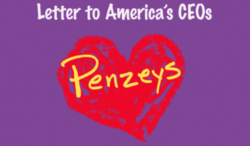 penzeys-ceo-letter on mixing politics and business