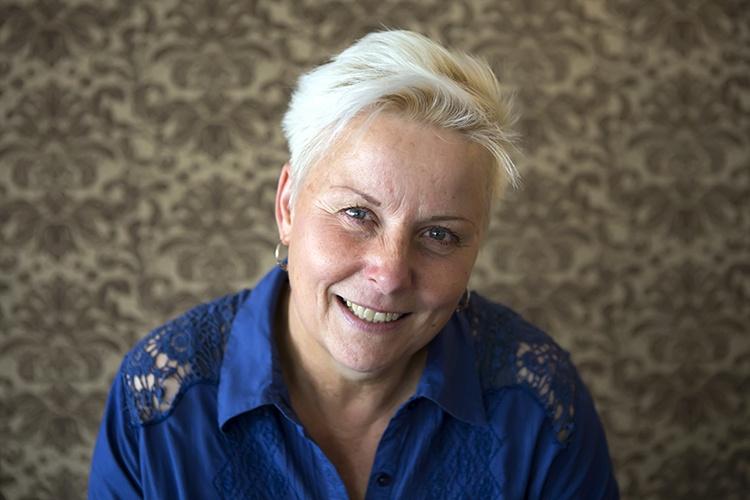 MijnMoerwijk Magazine Interview Helene Bakker Wijknet - Wijknet heeft een wereld voor ons geopend