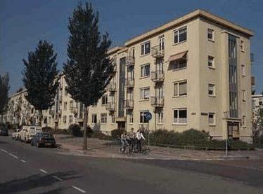 Ik zou best nog wel een keertje net als vroeger in Moerwijk willen wonen…