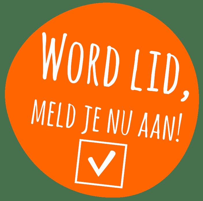 Lid worden Moerwijk Coöperatie Den Haag