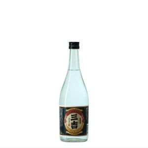 太平山 さんきち25度 本格焼酎 720ml
