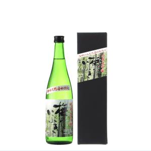 白瀑 ぶなのいぶき 純米大吟醸 720ml