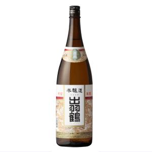 出羽鶴 逸品 本醸造 1800ml