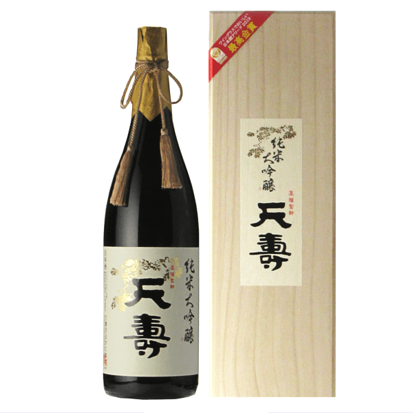 天寿 純米大吟醸 1800ml