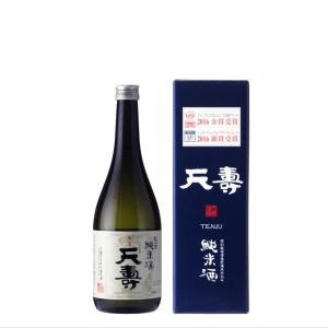 天寿 純米酒 720ml
