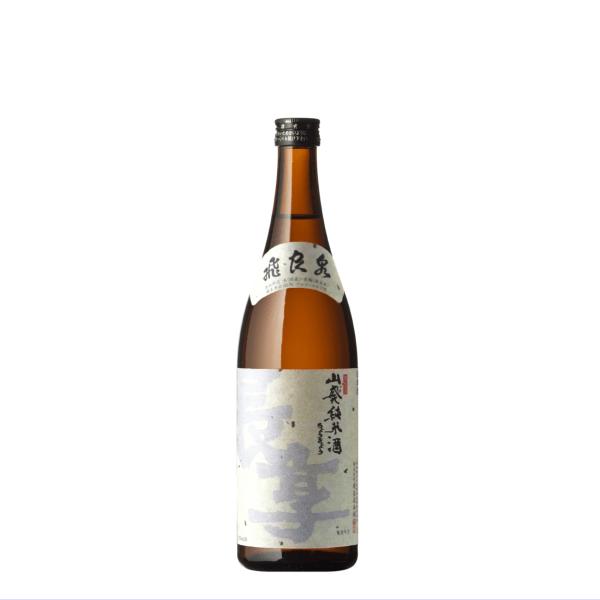 飛良泉 山廃純米酒 長享 720ml