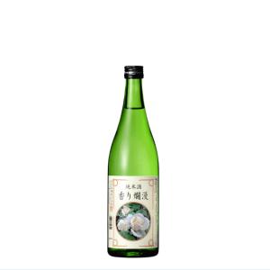 爛漫 香り爛漫 純米酒 720ml
