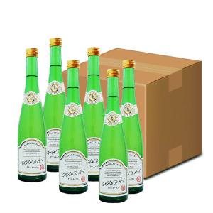 秀よし GRAND A-1(グラン・エー・ワン) 純米酒 500ml (1ケース/6本)