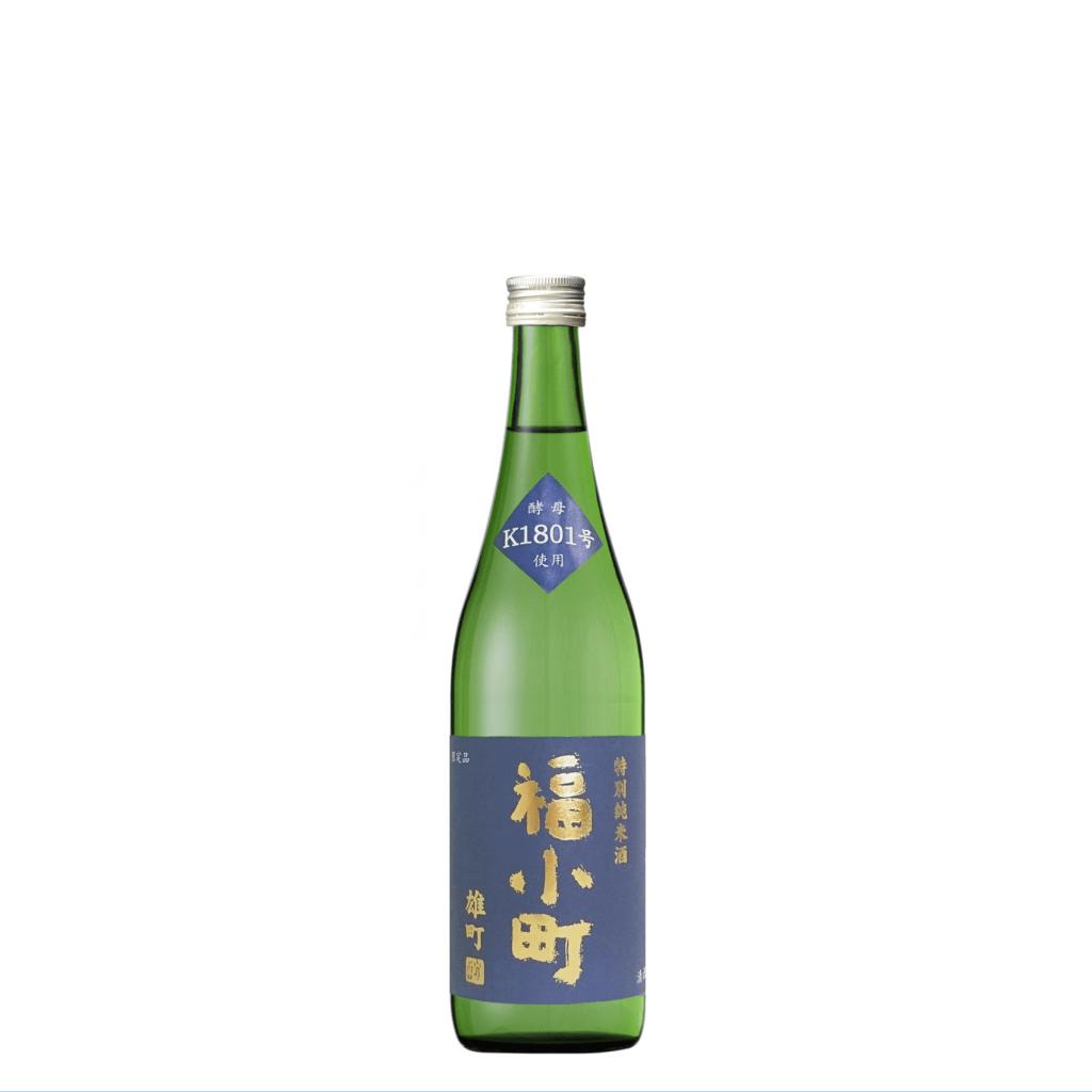 福小町限定酒 特別純米 雄町 720ml