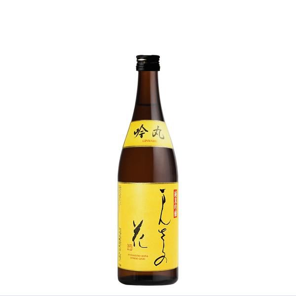 まんさくの花 純米吟醸 吟丸 720ml